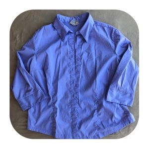 Fred David Stretch XL Button Down